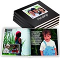 Make Your Own Friendship Photo Book Album 8x8 - 39 pages
