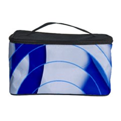 Geo Fun 14 Cosmetic Storage Cases by MoreColorsinLife