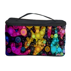 Midnight Dancers Cosmetic Storage Cases by KirstenStar