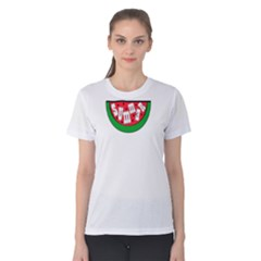 Summer Women s Cotton Tee by Contest2486173