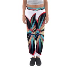 Above & Beyond Women s Jogger Sweatpants by Onesevenart