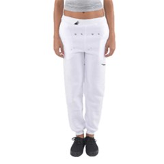 Fly Women s Jogger Sweatpants by Brittlevirginclothing