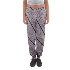Sea Fan Coral Intricate Patterns Women s Jogger Sweatpants by Amaryn4rt