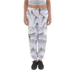 Pattern Motif Decor Women s Jogger Sweatpants by Simbadda