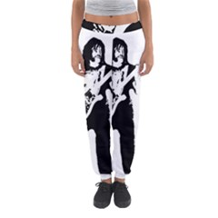 Lemmy   Women s Jogger Sweatpants by Photozrus