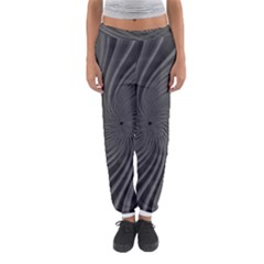 Abstract Art Color Design Lines Women s Jogger Sweatpants by Celenk