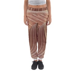 Swirling Patterns Of The Wave Women s Jogger Sweatpants by Celenk