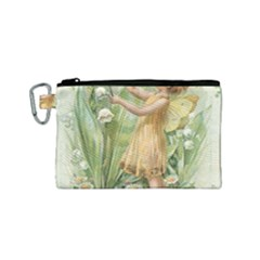 Fairy 1225819 1280 Canvas Cosmetic Bag (small)