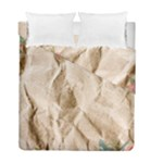 Paper 2385243 960 720 Duvet Cover Double Side (Full/ Double Size)