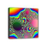 rainbow_xct1-506376 Mini Canvas 4  x 4  (Stretched)