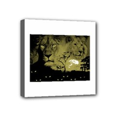 wallpaper_15601 Mini Canvas 4  x 4  (Stretched)