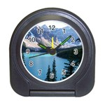 Travel Alarm Desk Clocks