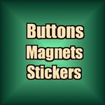 Buttons,Magnets,Stickers