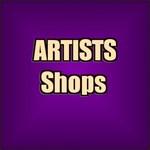 Artists Shops