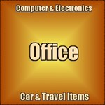 Office-Electronics &Travel