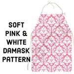 Light Pink Damask pattern