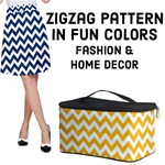 ZigZag / Chevron Pattern