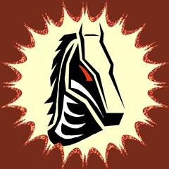 horse69circle