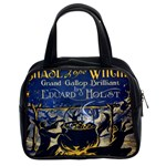Chase Of The Witches Classic Handbag (Two Sides)