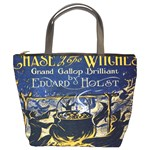 Chase Of The Witches Bucket Bag