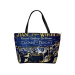 Chase Of The Witches Classic Shoulder Handbag