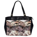 Jealousy Oversize Office Handbag (Two Sides)