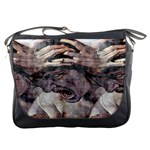 Jealousy Messenger Bag