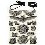 Haeckel Chiroptera Shoulder Sling Bag