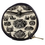 Haeckel Chiroptera Mini Makeup Bag