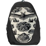 Haeckel Chiroptera Backpack Bag