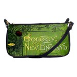 Oology Of New England 1886 Shoulder Clutch Bag
