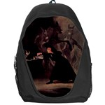 The Bewitched Man By Francisco Goya 1798 Backpack Bag