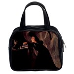 The Bewitched Man By Francisco Goya 1798 Classic Handbag (Two Sides)