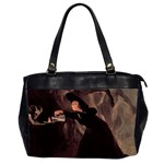 The Bewitched Man By Francisco Goya 1798 Oversize Office Handbag (Two Sides)