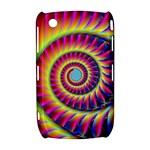 Fractal34 BlackBerry Curve 8520 9300 Hardshell Case