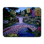 My Garden By Ave Hurley Ah 001 163 Original 1 45mg Small Mousepad