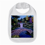 My Garden By Ave Hurley Ah 001 163 Original 1 45mg Bib