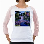 My Garden By Ave Hurley Ah 001 163 Original 1 45mg Girly Raglan