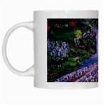 My Garden By Ave Hurley Ah 001 163 Original 1 45mg White Mug