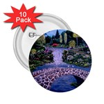My Garden By Ave Hurley Ah 001 163 Original 1 45mg 2.25  Button (10 pack)