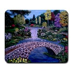 My Garden By Ave Hurley Ah 001 163 Original 1 45mg Large Mousepad