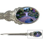 My Garden By Ave Hurley Ah 001 163 Original 1 45mg Letter Opener
