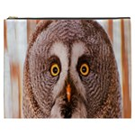 Owl and beauty Cosmetic Bag (XXXL)