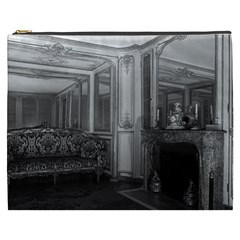 Vintage France Palace Versailles Mme Du Barry s Room Cosmetic Bag (xxxl) by Vintagephotos