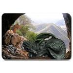 Dragon s Caves Large Doormat