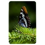 Butterfly Love Green Kindle Fire Hardshell Case