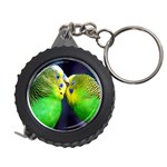 Kiss And Love Lovebird Measuring Tape