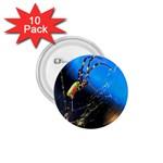 Joro Spider 1.75  Button (10 pack)