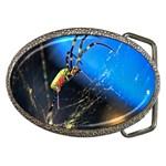Joro Spider Belt Buckle
