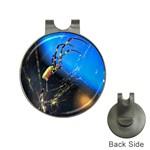 Joro Spider Golf Ball Marker Hat Clip